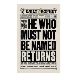 Torchon - The Daily Prophet...